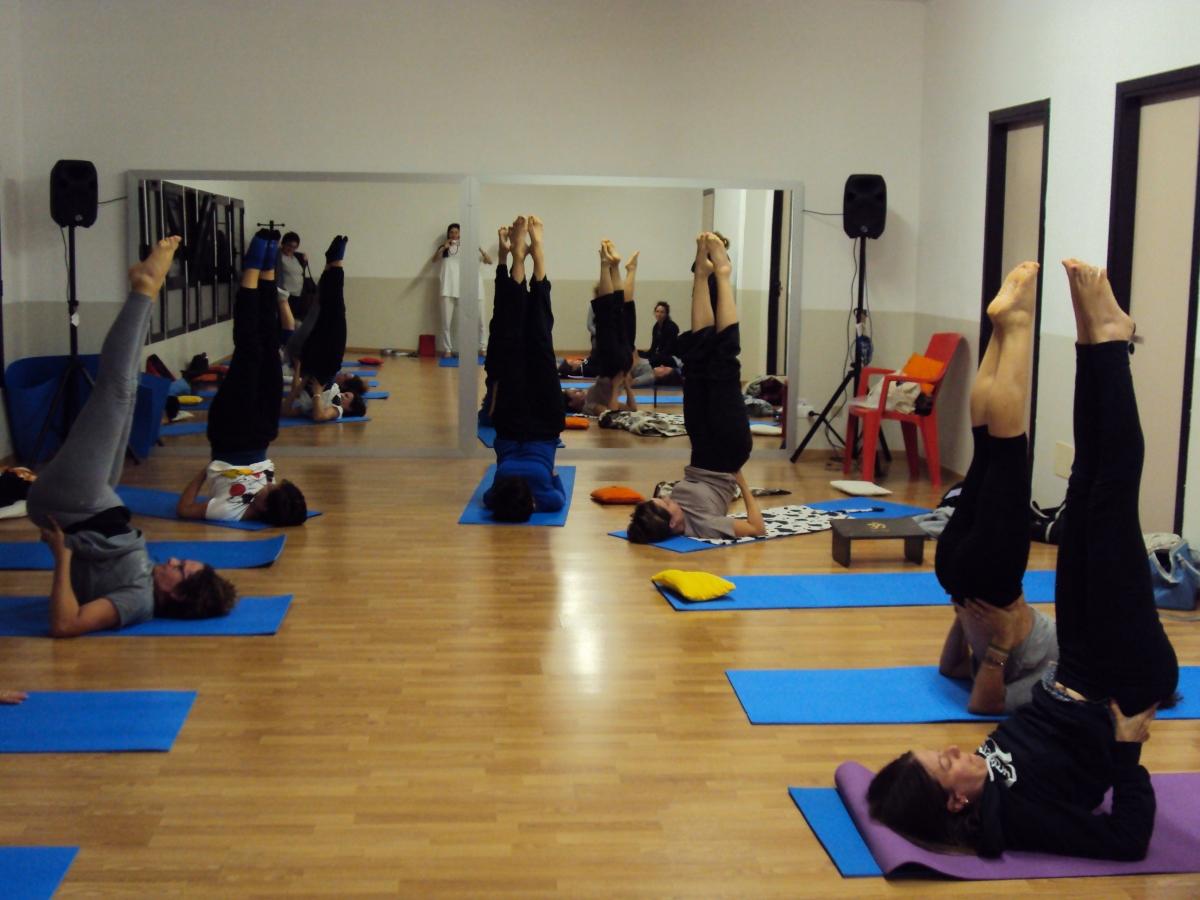 Gati-Yoga-Reduced